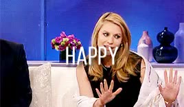 Watch and share Claire Danes GIFs and Cdanesedit GIFs on Gfycat