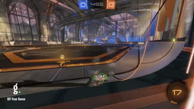 Goal 1: ›Gosu‹ MettWurst