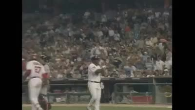 Watch and share Tejada HR 2005 ASG GIFs by jdeanhitting on Gfycat