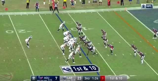 Watch and share Woods TD 2 GIFs by cdasilva18 on Gfycat