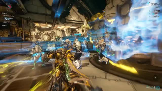 Watch and share Warframe GIFs by jonnehs on Gfycat