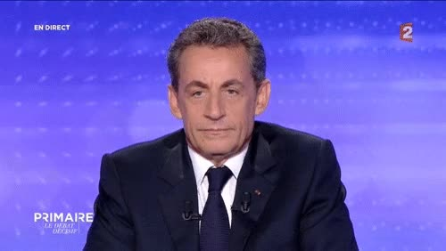 Watch and share Nicolas Sarkozy GIFs on Gfycat