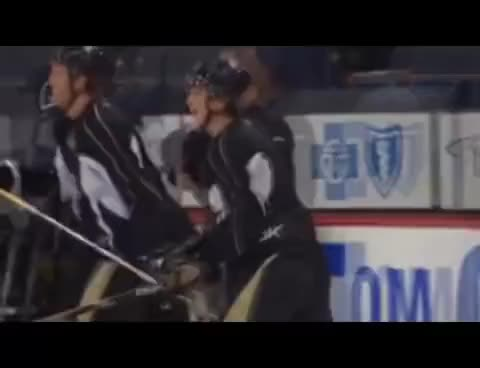 Watch and share Sidney Crosby GIFs on Gfycat