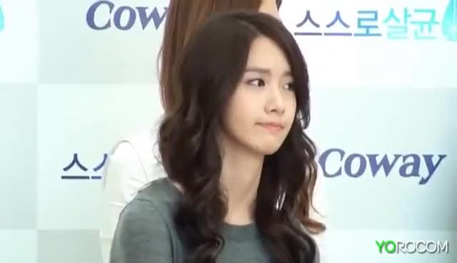 Watch Yoona GIF on Gfycat. Discover more snsd, yoona GIFs on Gfycat
