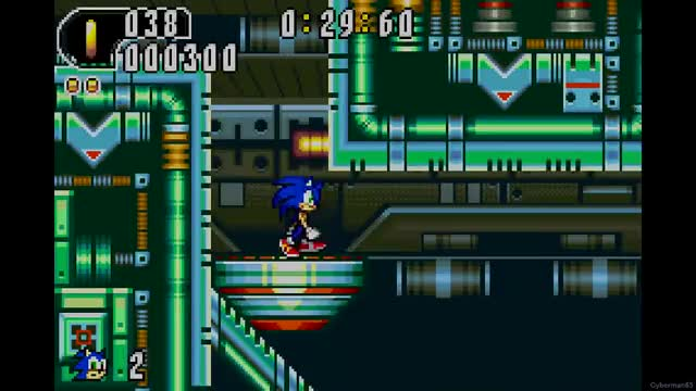 Watch and share Game Boy Advance GIFs and Sonic Advance 2 GIFs by SRufus3D on Gfycat