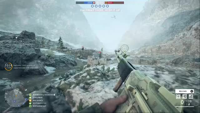 Watch BF1 GIF on Gfycat. Discover more related GIFs on Gfycat