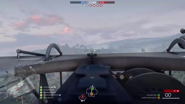 Watch TheRAWPrAwN79 playing Battlefield™ 1 GIF on Gfycat. Discover more related GIFs on Gfycat