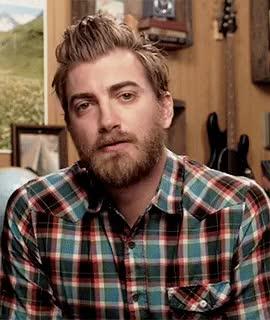 Watch and share Rhett Mclaughlin GIFs and Rhett Gmm GIFs on Gfycat
