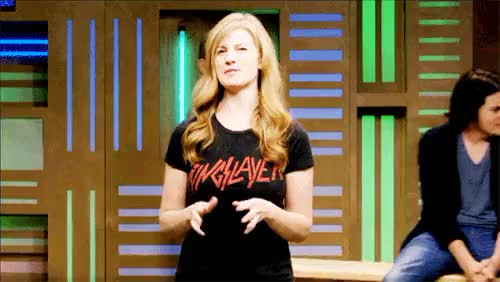 Watch and share Ashley Jenkins GIFs and James Willems GIFs on Gfycat