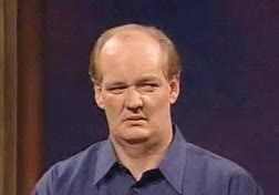 Watch and share Colin Mochrie GIFs by Reactions on Gfycat