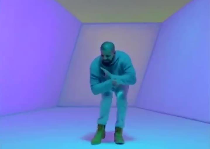 awkward, dance, dancing, drake, funny, Drake dancing GIFs