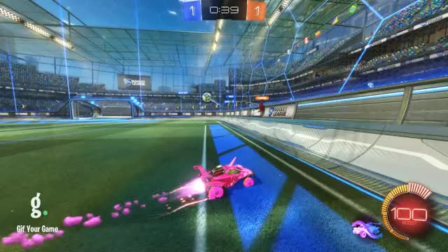 Watch .-. Clip 10 GIF by Gif Your Game (@gifyourgame) on Gfycat. Discover more .-., Gif Your Game, GifYourGame, Rocket League, RocketLeague GIFs on Gfycat