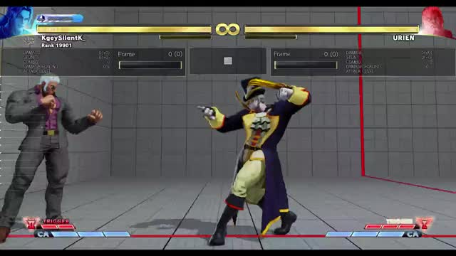 Watch and share Vreversal Urien GIFs by KgaysilentK on Gfycat