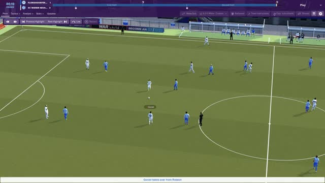 Watch and share Football Manager 2019 2019.04.02 - 14.24.30.02 GIFs on Gfycat