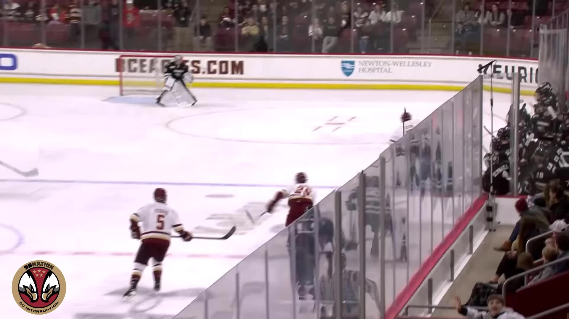 hockey, Cotton Snipes A Shortie GIFs