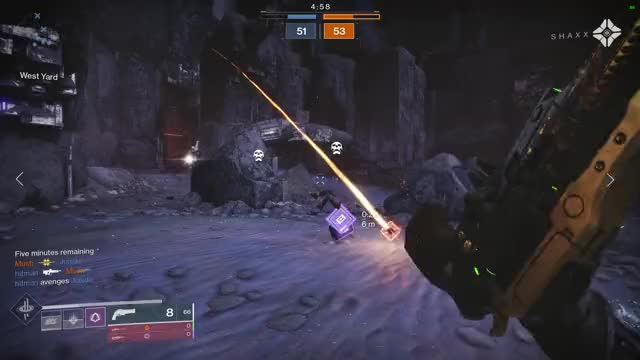 Watch and share Destiny2 GIFs by Sadkat  on Gfycat