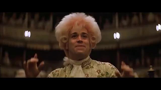 Watch and share Amadeus • Rondo Alla Turca • Wolfgang Amadeus Mozart GIFs on Gfycat