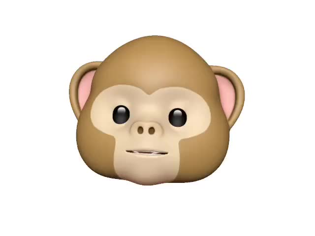 Watch and share Animoji GIFs and Caption GIFs by Blender Sushi Guy on Gfycat