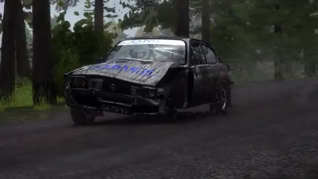 Watch Dirt Rally 2019.02.19 - 21.24.28.08 GIF by Cpt. Sourcebird (@cptsourcebird) on Gfycat. Discover more dirtrally GIFs on Gfycat