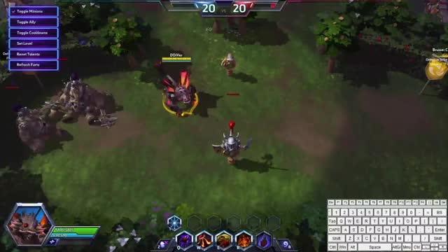 Watch Diablo Apoc GIF on Gfycat. Discover more heroesofthestorm GIFs on Gfycat