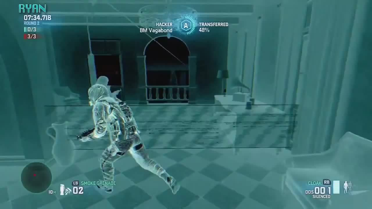 gaminggifs, Elite Assassin (reddit) GIFs