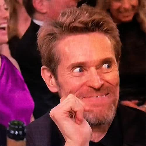 Watch and share Willem Dafoe GIFs by Streamlabs on Gfycat