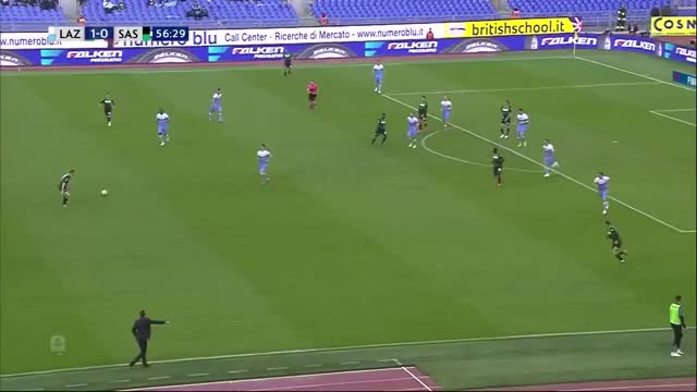 Watch and share Sassuolo GIFs and Soccer GIFs on Gfycat