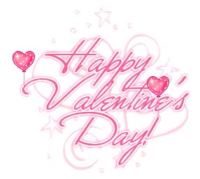 Watch and share Have Happy Valentines Day animated stickers on Gfycat