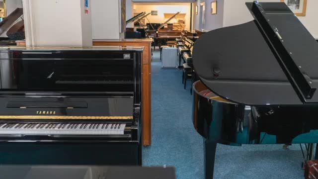 Watch and share Piano Sale Banner Oct 2019 GIFs on Gfycat