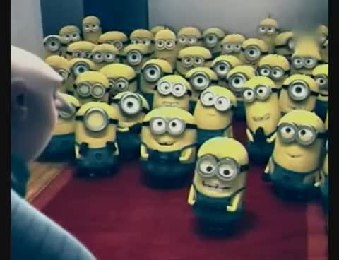 Watch and share Despicable GIFs on Gfycat