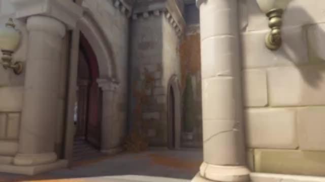 Watch Clutch Ana Kills GIF by DaKing McCam (@mac_chappy) on Gfycat. Discover more Ana, Ana Amari, Console, DaKing McCam, Gaming, Mac Chappy, Overwatch, Overwatch: Origins Edition, PlayStation 4 GIFs on Gfycat