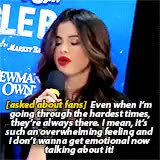 Watch and share Selena Gomez GIFs and Gifset GIFs on Gfycat