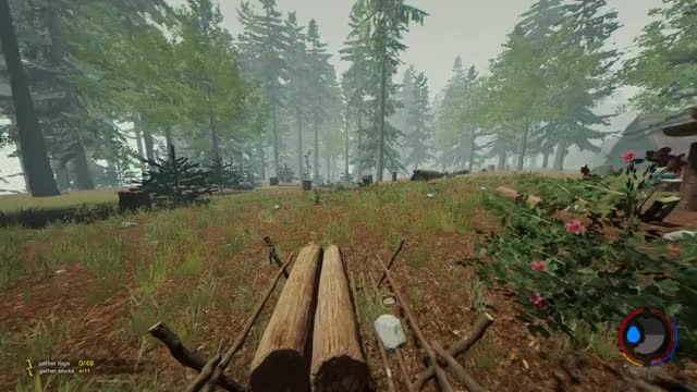 Watch and share The Forest GIFs by frombull on Gfycat