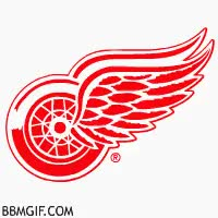 Watch and share NHL: Detroit Red Wings GIFs on Gfycat