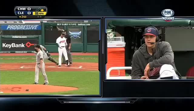 Watch and share Justin Masterson GIFs and Cleveland GIFs on Gfycat