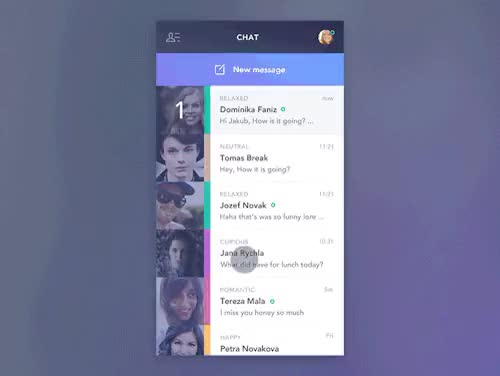 Watch and share User Experience GIFs and Material Design GIFs on Gfycat