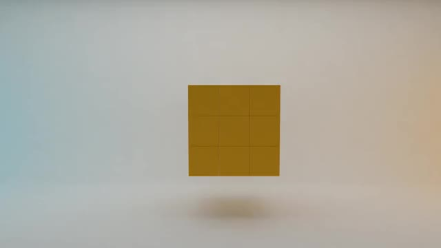 Watch falling cubes GIF on Gfycat. Discover more Simulated GIFs on Gfycat