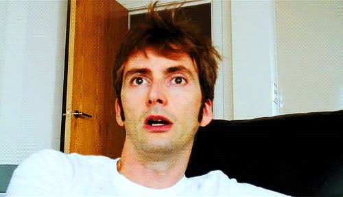 Watch Sigh GIF by Reaction GIFs (@sypher0115) on Gfycat. Discover more David Tennant, dramatic, exhale, sigh GIFs on Gfycat