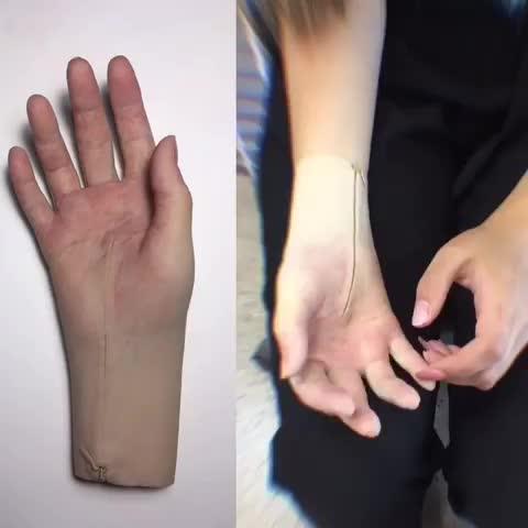 artofprosthetics, customsilicone, hand, inbrainwetrust, madewithlove, prosthesis, prosthetichand, scoliologic, siliconehand, волкова вера, Неисчерпаема тема кистей. Признаюсь честно,я не люблю слово «протез». Люблю слово «рука» или «перчатка». То же касается и пальцев,о них чуть GIFs