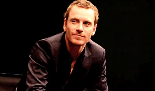 Watch michael sco GIF on Gfycat. Discover more michael fassbender GIFs on Gfycat