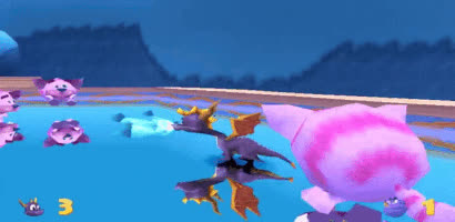 spyro classic spyro spyro the dragon spyro gif spyro gifs spyro frozen altars Frozen altars spyro 3 spyro year of the dragon spyro the drago GIFs
