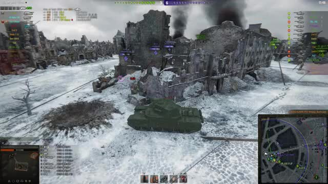 Watch Helping team mates 2 GIF by @v_epsilon on Gfycat. Discover more WorldofTanks GIFs on Gfycat