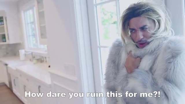Watch and share Joanne The Scammer GIFs by Reactions on Gfycat