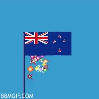 Watch flag nzealand firew GIF on Gfycat. Discover more related GIFs on Gfycat