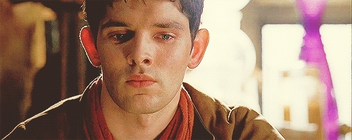 ***, 1000n, 500n, Colin Morgan, MY LITTLE BABY, NO MY BABY, NOO, STOP IT, YOU'RE STILL A BABY, merlin, minemerlin, spoilers, aliens? GIFs