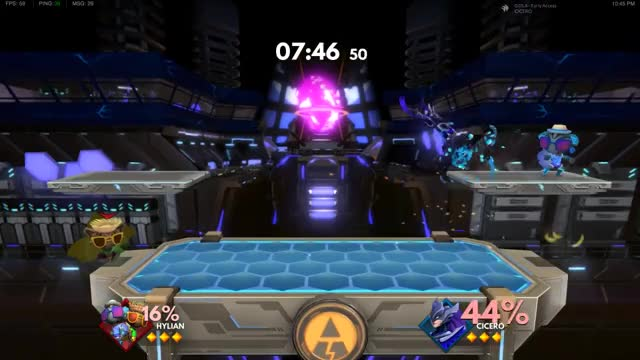 Watch Swap bug GIF by @hylian on Gfycat. Discover more Arena, Cicero Grandeurity, Combat, Gaming, Icons: GIFs on Gfycat