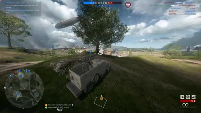 Watch Battlefield 1 02.26.2018 - 18.53.31.186.DVR GIF by @videogame on Gfycat. Discover more battlefield1 GIFs on Gfycat