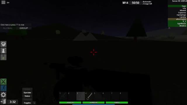 Watch and share Roblox 2020-01-11 16-17-57 GIFs by horurs on Gfycat