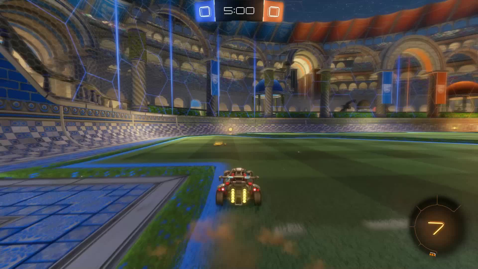 CodelsYT, Gif Your Game, GifYourGame, Goal, Rocket League, RocketLeague, ⏱️ Goal 1: Minicius GIFs