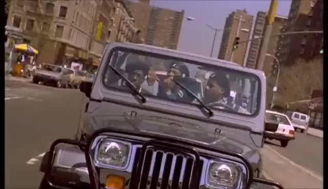 Watch and share New Jack City GIFs and The Bitches GIFs on Gfycat